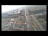 Полет над Минском Адрес: Курчатова ул., 8   Микрорайон: Филиал БГУ